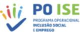 Programa Operacional Inclusão Sociam Emprego