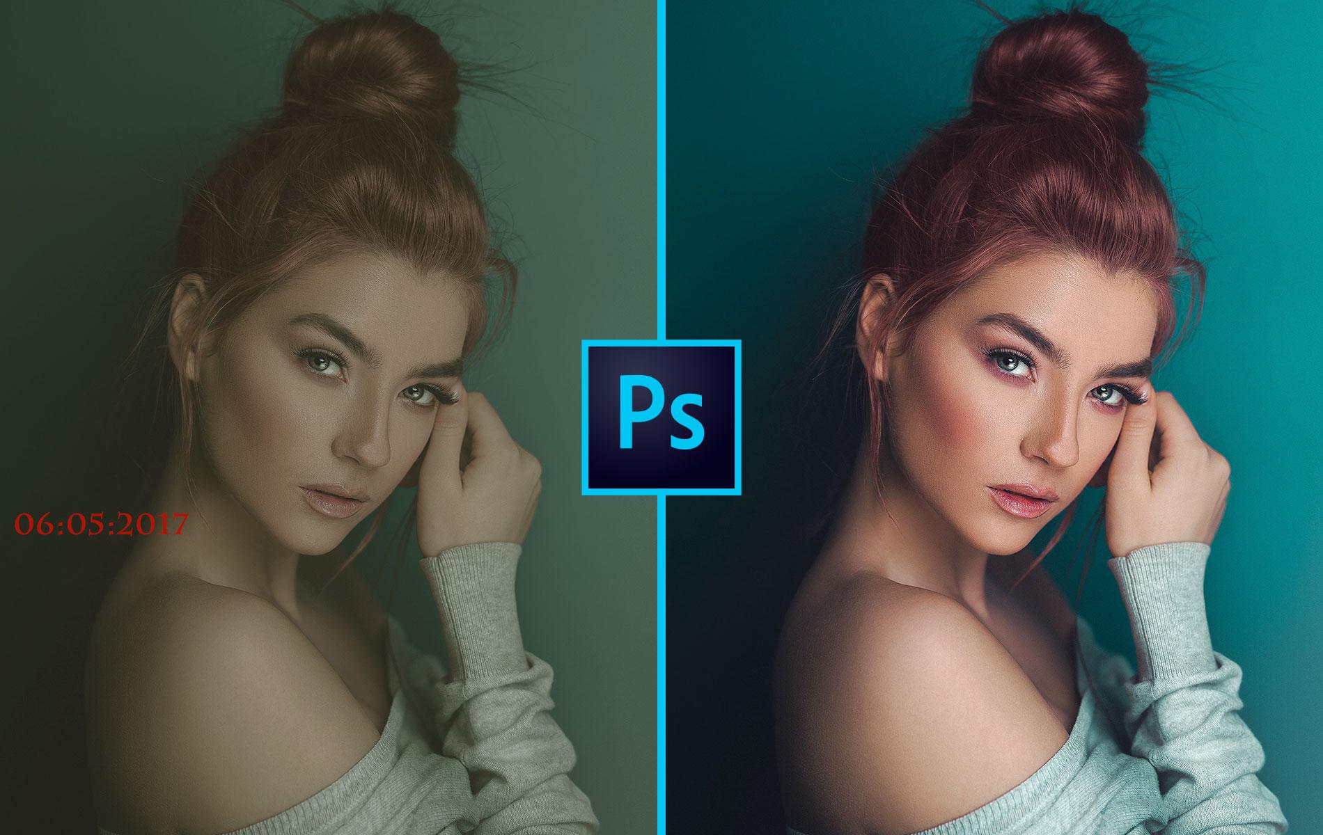 Ferramenta Photoshop